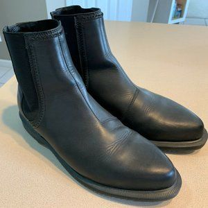 Dr. Martens Zillow Black Chelsea Boots UK6 US8